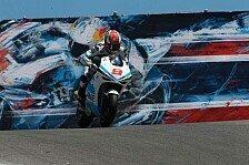 MotoGP - Vom Reifen zur Aufgabe gezwungen: Kurzes Rennen f�r Danilo Petrucci