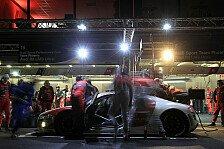 Blancpain GT Series - 24 Stunden Spa: Stimmen der Audi-Mannschaft
