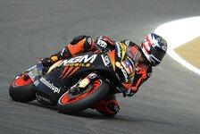 MotoGP - Landsmann Hayden hatte den richtigen Ausweis: Colin Edwards Problem mit dem Gesamtpaket