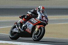 MotoGP - Rennen nicht beendet: Pasini �ber Defekt entt�uscht