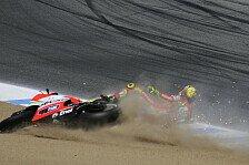 Zarcos Aus bei KTM - Rossi: Wollte bei Ducati auch aufgeben