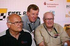 Mehr Rallyes - ADAC Eifel Rallye Festival