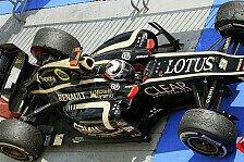 Formel 1 - Im richtigen Moment schnell: Marc Surer