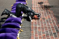 NASCAR - Dale Earnhardt Junior neuer Tabellenf�hrer: Jimmie Johnson gewinnt in Indianapolis