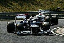 Formel 1 - Altes Ph�nomen im neuen Gewand: Kommentar: Paydriver-Gagen au�er Kontrolle