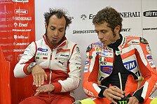 Moto3 - Guareschi wird Teammanager bei VR46: Rossi-Team wirbt Ducati-Manager ab