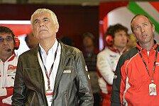 MotoGP - In Zusammenarbeit mit Audi: Ducati reorganisiert die Rennabteilung