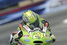 MotoGP - Guter Abschluss: Elias mit Indy-Trip zufrieden