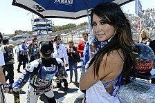 MotoGP - Maxim Italia wird Sponsor: M�nnermagazin steigt bei Yamaha ein