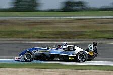 Formel 3 Cup - Auer holt Vize- und Rookie-Titel: Eriksson siegt in Hockenheim