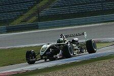 Formel 3 Cup - Des einen Leid, des anderen Freud: Perfekter Start f�r Eriksson