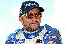 WRC - Einfach nur entt�uschend: Saisonr�ckblick: Petter Solberg