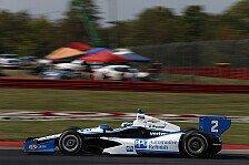 IndyCar - Doppelsieg f�r Penske: Briscoe schl�gt Power in Sonoma