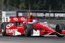 IndyCar - Vierter Sieg: Scott Dixon gewinnt in Mid-Ohio