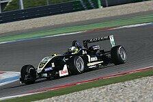 Formel 3 Cup - Sonniger Abschluss in Hockenheim: Finalwochenende der Highlights