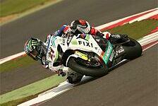 Superbike - Erst Genesung, dann Racing: Auszeit f�r Hopkins