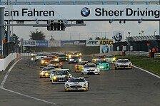 VLN - Action in der Motorsport-Arena: Die VLN pr�sentiert sich auf der Essen Motor Show