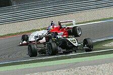 Formel 3 Cup - F�hrung ausgebaut: Jimmy Eriksson siegt weiter