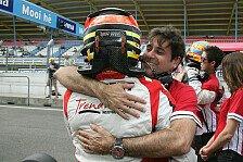 Formel 3 Cup - Ereignisreiches Wochenende: Assen war erneut eine Reise wert