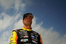 NASCAR - Vors�tzliche T�uschung: Menard und Richard Childress Racing bestraft