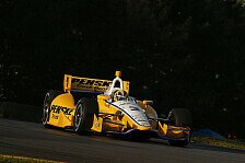 IndyCar - Bilder: Mid-Ohio - 12. Lauf