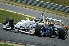 Mehr Motorsport - Zehnter Sieg im 20. Rennen: Rudersdorf gewinnt in Most