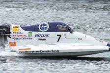 Int. ADAC MSG Motorboot Cup - Ein ungewolltes Geschenk : Kevin Jansen profitiert von Zeitstrafe
