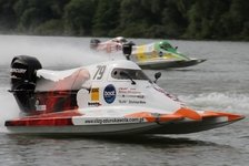 ADAC Motorboot Masters - Der Pole macht drei Pl�tze in der Gesamtwertung gut : Aufholjagd von Adrian Maniewski