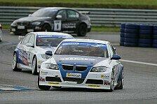 Mehr Motorsport - Aller guten Dinge sind drei: ADAC Procar: Eurospeedway leitet Zielgerade ein