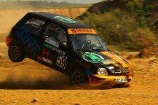 Mehr Rallyes - Rallye Zwickauer Land