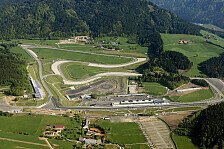 Formel 1 - Mateschitz: Das Projekt Spielberg ist f�r uns erledigt - Teil 5: Hintergr�nde der Formel 1: GP von �sterreich