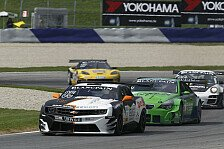 ADAC GT Masters - Donner in den Alpen: ADAC GT Masters: Yaco Racing ohne Gl�ck