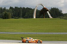 ADAC GT Masters - Red Bull Ring