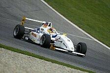 ADAC Formel Masters - Herzog im Auftaktrennen auf Startplatz eins: Pole Positions f�r Herzog und Picariello