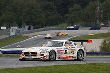 Mehr Sportwagen - Buhk und Baumann: GT3-EM-Titel im Visier