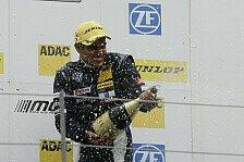 ADAC Formel Masters - Roy Nissany sorgt f�r ersten israelischen Sieg im ADAC Formel Masters: M�cke Motorsport zweimal auf dem Podest