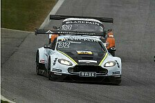 ADAC GT Masters - Schlussoffensive am Ring: Young Driver AMR am N�rburgring
