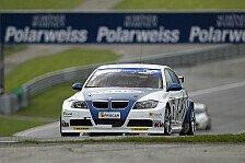 Mehr Motorsport - Viel Action auf dem Red Bull Ring: ADAC Procar - Poles f�r Weimann & Mierschke