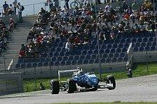 Formel 3 Cup - Traumhafte Kulisse und Sonnenschein: Tom Blomqvist siegt vor Lucas Auer