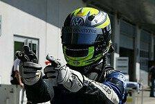 Formel 3 EM - Neues Team, neue Fahrer : Carlin-Aufgebot fast vollst�ndig