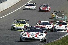 ADAC GT Masters - Bleiben Alessi/Keilwitz an der Spitze?: Hei�e Phase auf dem Lausitzring eingel�utet