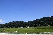ADAC GT Masters - Vor Alpenpanorama in die zweite Saisonh�lfte: Saisonrennen neun und zehn auf dem Red Bull Ring