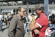 ADAC-Sportpräsident Tomczyk: GT3-DTM würde Motorsport schaden