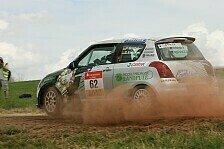 ADAC Rallye Masters - Litermont-Rallye