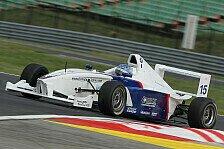 Formel BMW - Generalprobe in Ungarn: Formel BMW Talente bereit f�r das Grand Final