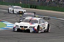 DTM - Das wichtigste Rennen des Jahres: Stefan Reinhold