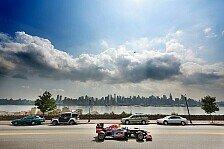 Formel 1 - Einfach nur spektakul�r: Video - Highlights von Red Bulls NJ-Showrun