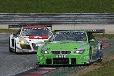 ADAC GT Masters - Herausforderung Lausitzring: Alpina m�chte zur�ck in die Erfolgsspur