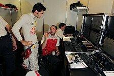 DTM - Molina rätselt über Pace in Q2