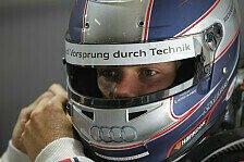 DTM - Bilder: N�rburgring - Freitag